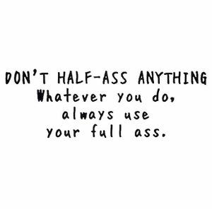 Motivation // 2015